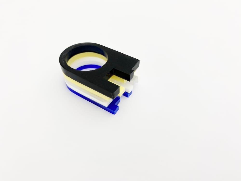 postmodern rings by plexi shock